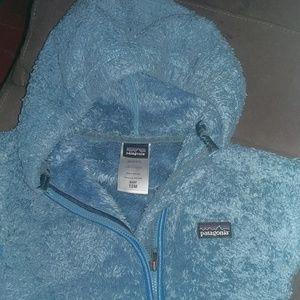 Patagonia Baby Fleece